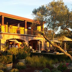 Photo taken at Regale Winery & Vineyards by Dana R. on 10/17/2013