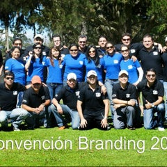 Photo taken at Branding Consultores de Marketing by Jaime M. on 3/22/2013