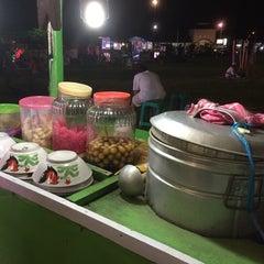 Photo taken at Alun-Alun Cilacap by Chelsea M. on 4/10/2015