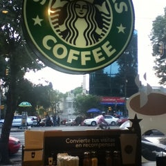 Photo taken at Starbucks by Allura Z. on 8/8/2012