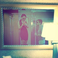 Photo taken at Four Points by Sheraton Fairview Heights by Suzanne L. on 6/17/2014