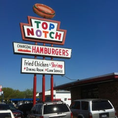 Photo taken at Top Notch by Thomas B. on 3/16/2013