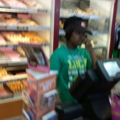 Photo taken at Dunkin Donuts by Randee C. on 3/9/2015