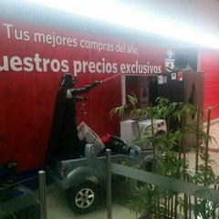 Photo taken at Corporativo Walmart by Gerardo R. on 11/12/2015