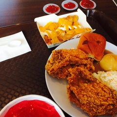 Photo taken at KFC by Nor A. on 6/1/2015