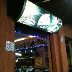 Photo taken at Meu Escritório by Rodolfo S. on 12/16/2012