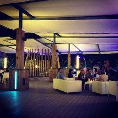 Photo taken at Hotel Spa Jardines de Lorca by Fran S. on 6/7/2013