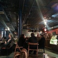 Photo taken at Tea Lounge by Marla C. on 12/24/2012
