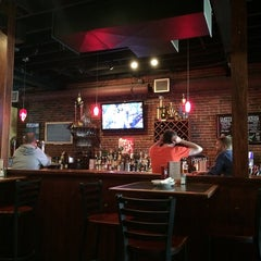Photo taken at Costello's Tavern by Jini M. on 5/24/2014