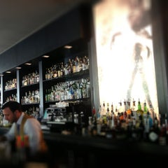 Photo taken at Sable Kitchen & Bar by Teela J. on 6/19/2013