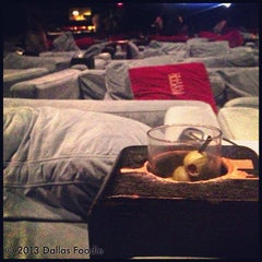 Photo taken at Inwood Theatre by Dallas Foodie (. on 6/16/2013