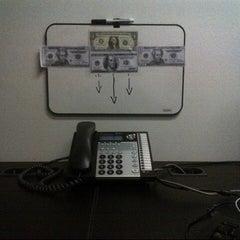 Photo taken at OnCampus Advertising by Joe C. on 10/26/2012