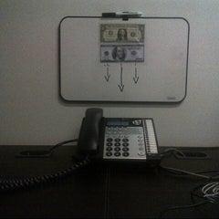 Photo taken at OnCampus Advertising by Joe C. on 10/25/2012