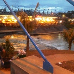 Photo taken at Ah Poong (Pasar Apung Sentul City) by Febro N. on 1/6/2013