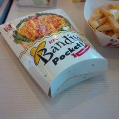 Photo taken at KFC by Wendy P. on 3/10/2014