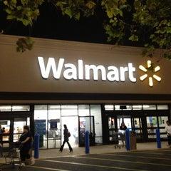 Photo taken at Walmart by Dexter L. on 12/20/2012