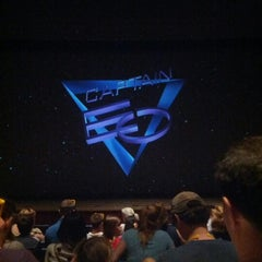 Photo taken at Captain EO by Josh F. on 11/11/2012