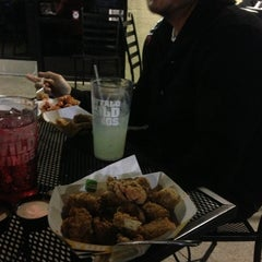Photo taken at Buffalo Wild Wings by Joe K. on 2/15/2013