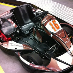Photo taken at Top Fuel Racing by Mauro G. on 11/6/2012