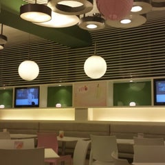 Photo taken at Bubble Tea by Rey D. on 5/2/2014
