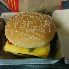 Photo taken at McDonald's by Francis D. on 10/16/2014