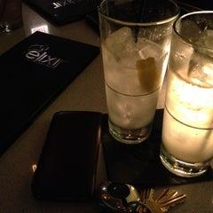 Photo taken at Elixir Lounge by Jared H. on 7/21/2013