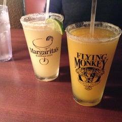 Photo taken at Margarita's by Angela K. on 11/11/2012