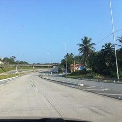 Photo taken at Mamanguape by Igo C. on 9/21/2014