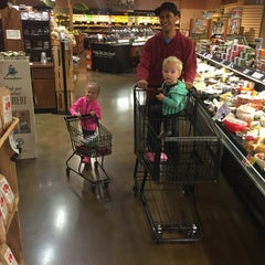 Photo taken at Earth Fare by Anna B. on 10/3/2015