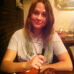 Photo taken at Farmer's Steakhouse by daan s. on 2/2/2014