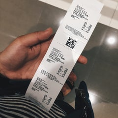 Photo taken at SM Cinemas by Iza A. on 8/1/2015