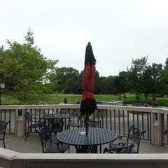Photo taken at Wisconsin Country Club by Heidi R. on 7/1/2013