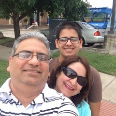 Photo taken at Health Museum of Houston by omar a. on 6/23/2015