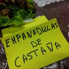 Photo taken at Mercadillo del Agricultor de La Matanza by Jorge P. on 11/22/2014