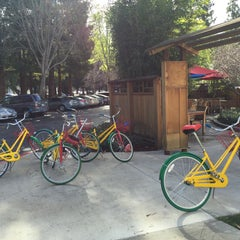 Photo taken at Googleplex - 44 by Devans00 .. on 2/9/2015