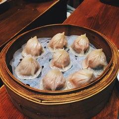 Photo taken at Beijing Dumpling by Nicole J. on 4/2/2015