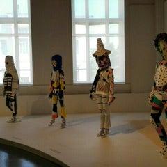Photo taken at Designmuseo by Katerina B. on 7/3/2015