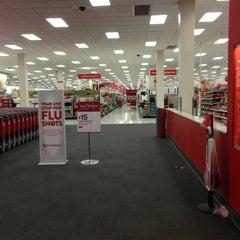 Photo taken at Target by Jason M. on 9/17/2013