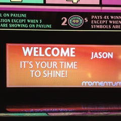 Photo taken at Casino of the Earth by Jason M. on 6/12/2015