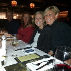 Photo taken at J. Alexander's by Paige W. on 1/17/2013