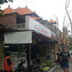 Photo taken at Rumah Makan Padang ACC Minang by nia a. on 6/23/2014