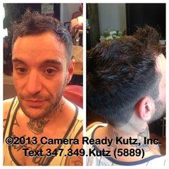 Photo taken at Camera Ready Kutz, Inc. by Camera Ready Kutz, Inc. K. on 10/29/2013