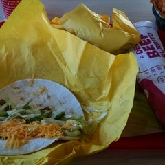 Photo taken at Del Taco by Kevin W. on 12/15/2015