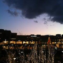 Photo taken at 롯데프리미엄아울렛 (LOTTE Premium Outlets) by Sue K. on 11/13/2012