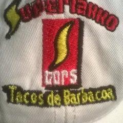 Photo taken at Tacos Barbacoa Prepa 5 by Epi Lovengoria L. on 9/8/2014