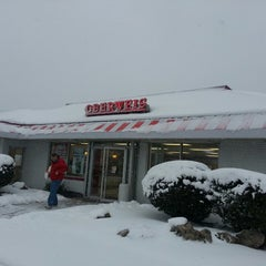 Photo taken at Oberweis Dairy by Dave P. on 3/24/2013
