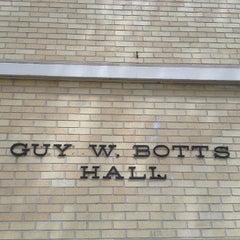 Photo taken at Jacksonville University by Jeni B. on 9/26/2012