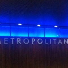 Photo taken at Metropolitan by Miriam Elena S. on 10/20/2012