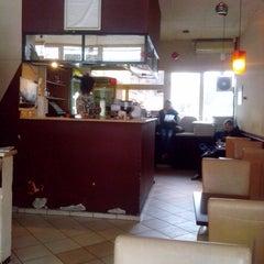 Photo taken at Cafe bar Suncokret by Nikola D. on 2/5/2014