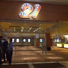 Photo taken at Tasik 21 by Angie on 12/3/2012
